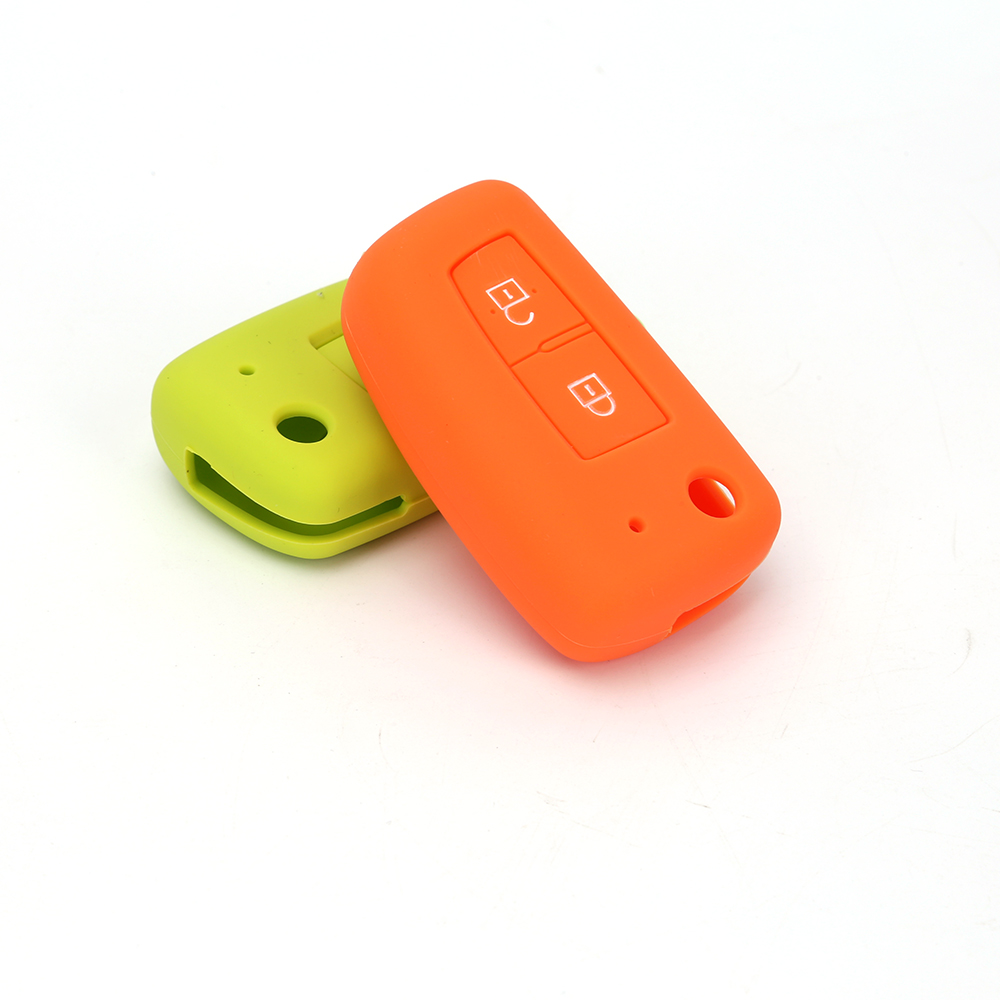 Car Remote Silicone Covers