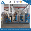 A.L jacquard carpet needle punching machine