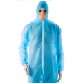 Safety Chemical Resistant Painters Coveralls