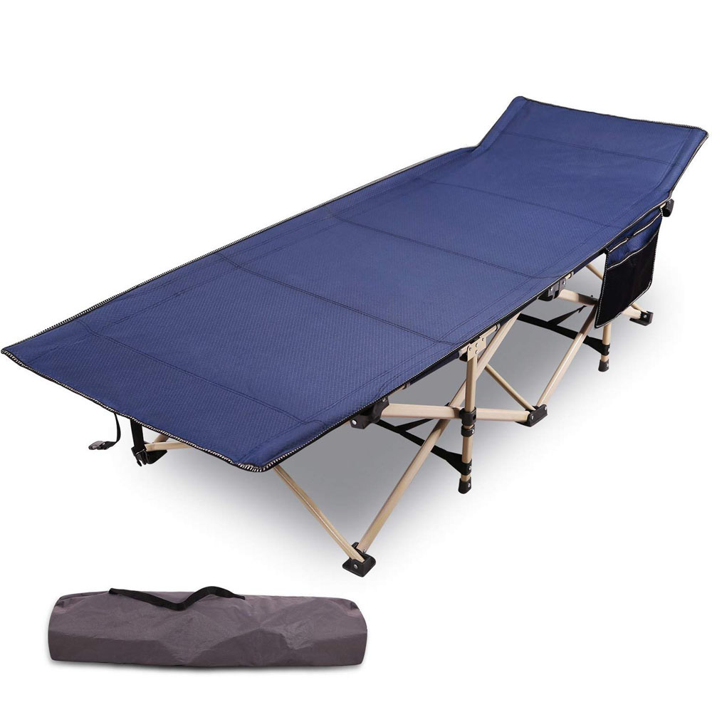 Extra Wide Sleeping Cot