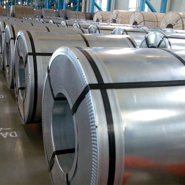 Top Quality 304L Stainless Steel Coil