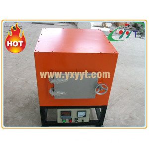 Box-Type Electric Furnace (muffle furnace)