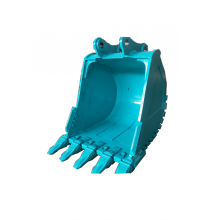Durable Rock Bucket Low Price Excavator Bucket