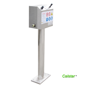 Calstar Automatic Feeding Unit