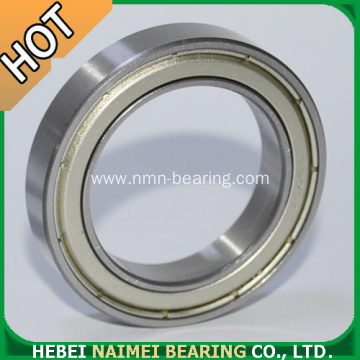 Thin Wall Bearings 6805ZZ