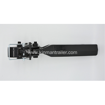 trailer Pintle hook mounts