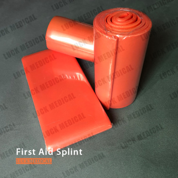 Shapable Sam Splint for Firt Aid