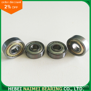 High Speed Skateboard Bearing 608
