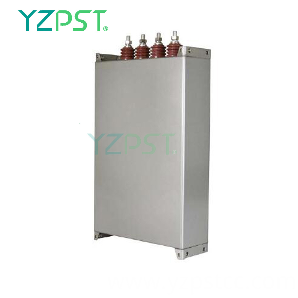 DC-Link capacitor customized 4300VDC