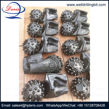 Drilling Rock Water Well HDD reamer bit cutters