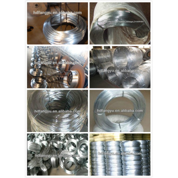 Armoring Cable  Galvanized Wire