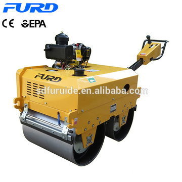 Walking Type Self-propelled Vibratory Small Road Roller Walking Type Self-propelled Vibratory Small Road Roller FYL-S700