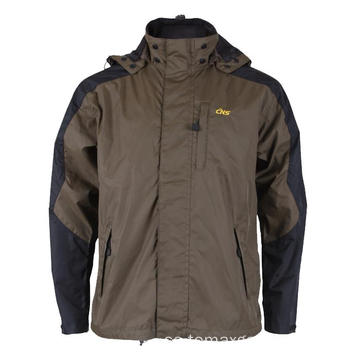 Nylon med PU Coating Storm Jacket