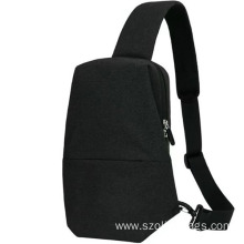 Newest Black Men Outdoor Chest Bag