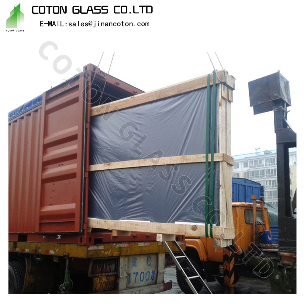 Sealed Glass Window Units