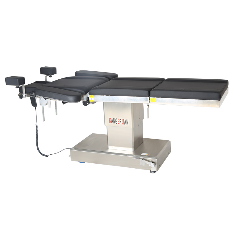 Hospital Electric operating table for operating room