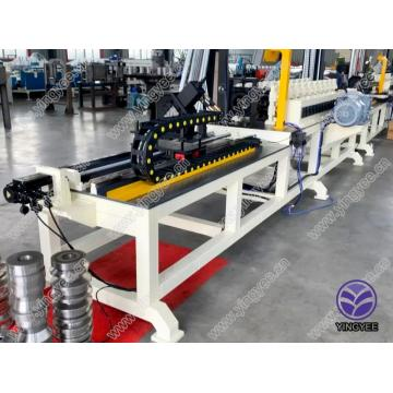 gypsum board light keel roll forming machine