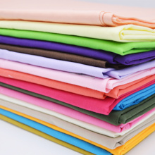 55 Cotton 45 Polyester Dyed Fabric