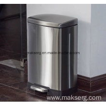 Metal Trash Cans Garbage Bin OEM ODM