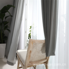 School cloth blackout curtains