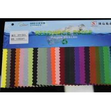 210D Waterproof Fabric with PU