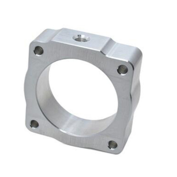 Custom Made Fabrication Aluminum CNC Machining Parts