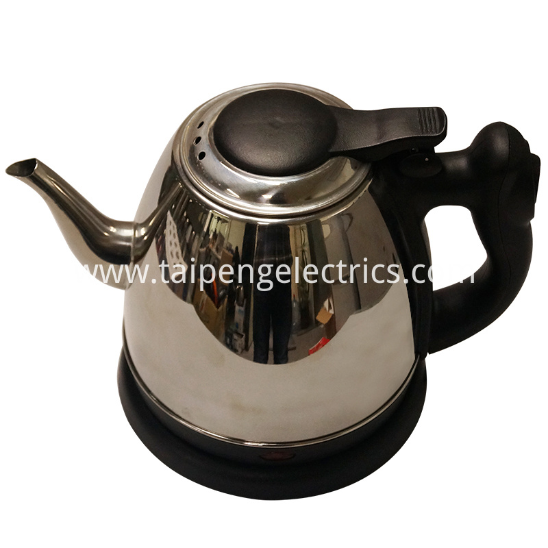 Home appliance stainless steel kettle