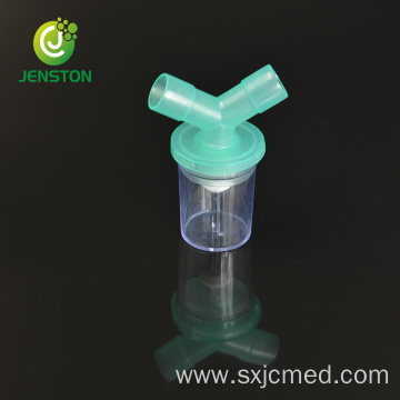 Disposable Anesthesia Breathing Circuits CE/ISO Water Trap
