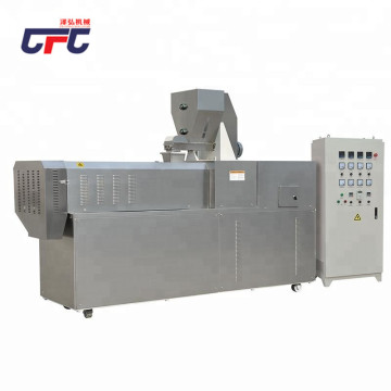 Puffed Core Filler Snack making machine