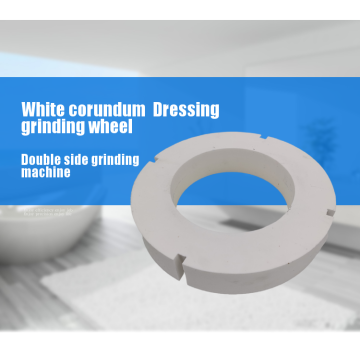 White corundum Dressing grinding wheels