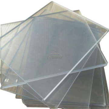 Sun shade Roof Uv Coating Polycarbonate Solid Sheet