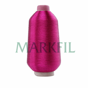 150D Viscose Metallic Embroidery Thread