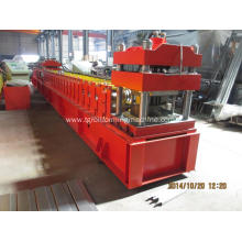 Steel Door Frame Machine