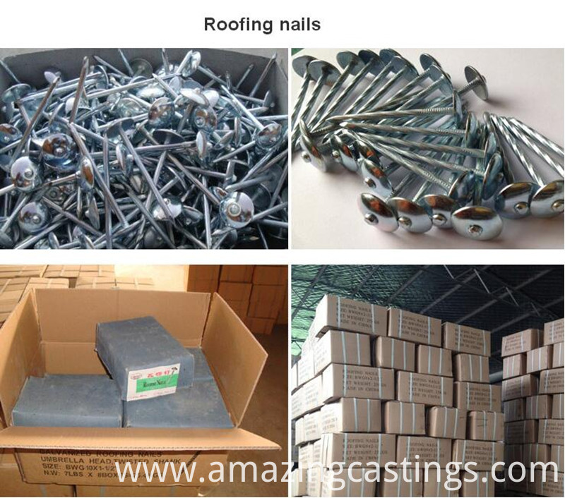 roofing nail