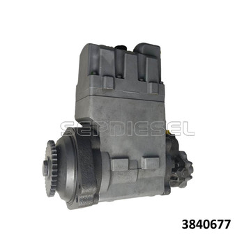Pump 384-0677 for CAT 336D