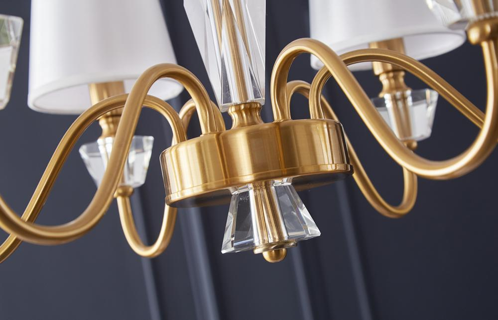 Chandelier Lamp Holder