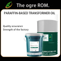 Paraffin Based Transformer Oil