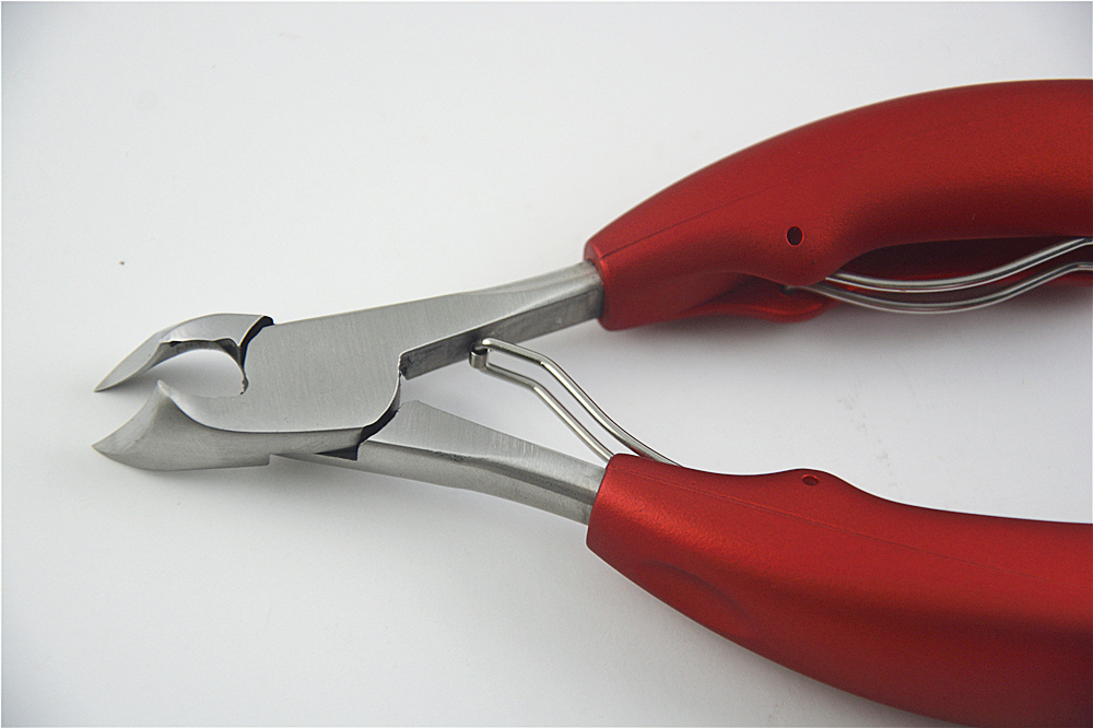 Cuticle Nail Nipper