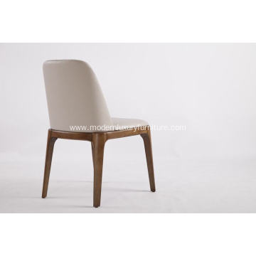 grace dining chair poliform reproduction