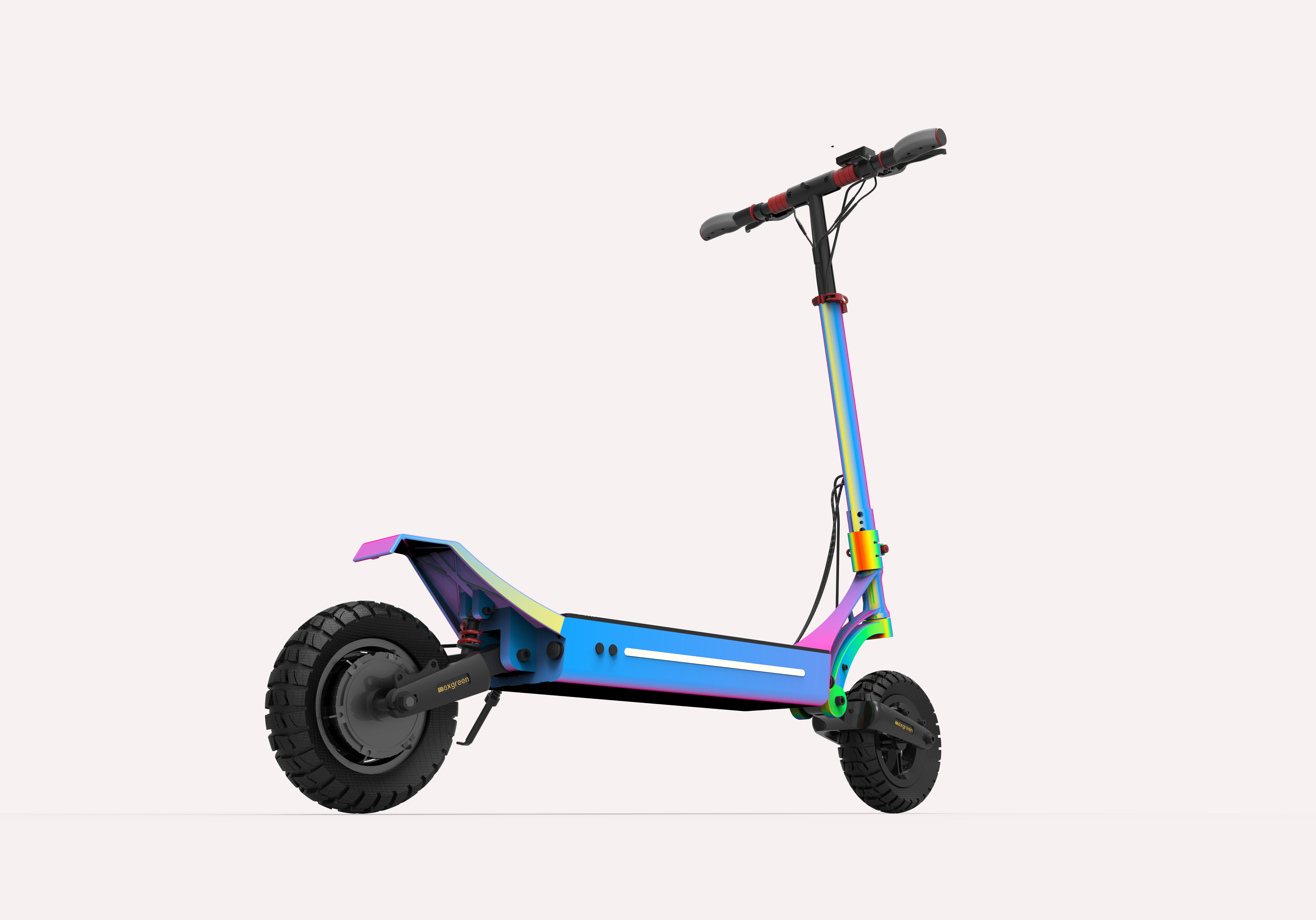 Electric Scooter Blade 10