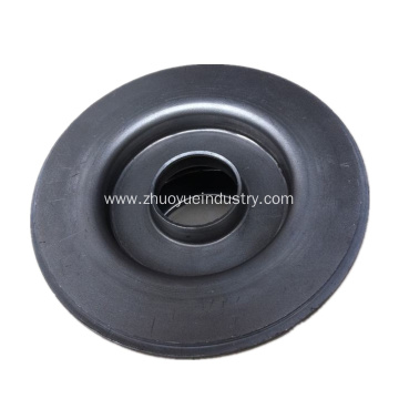 Customized Belt Conveyor Roller Stamped Bearing Mount