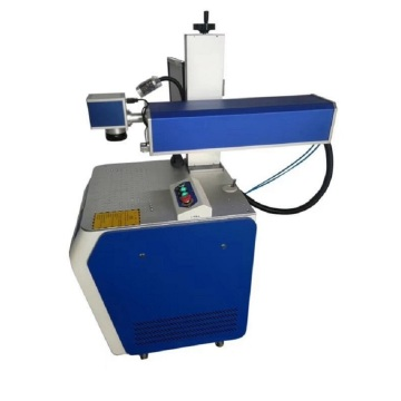 CO2 Laser Engraving Machine for Leather