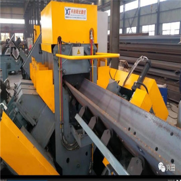 CNC Drilling Machine for Angle Steel