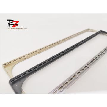 OEM Customized DieCasting Frame Top Base for Laptop