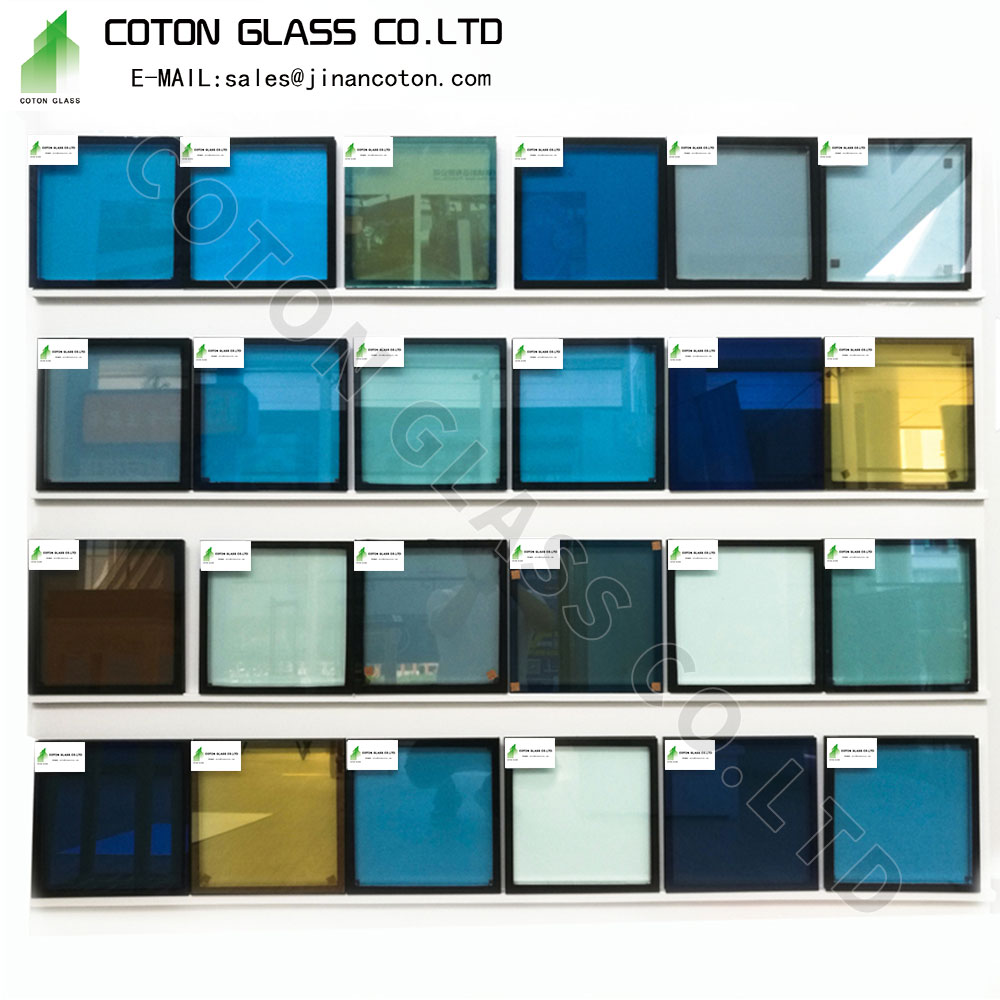 Anti Reflective Glass For Framing