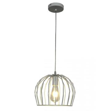 Modern led black baking paint Chandelier