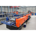 High Speed C/Z Channel Roll Forming Machinery