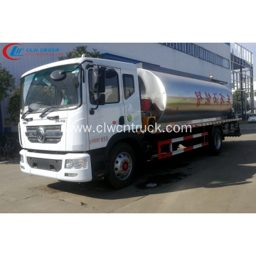 2019 New Dongfeng 16tons Asphalt Distribution Vehicle