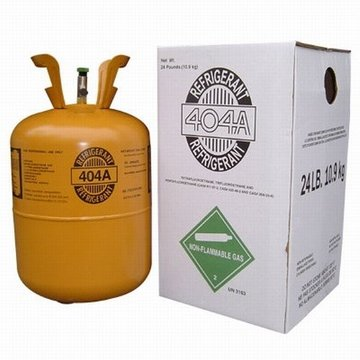 High Purity Mixed Refrigerant R404A