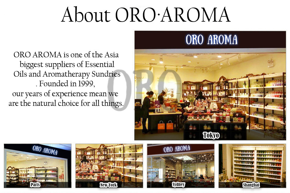 Famous brand oroaroma natural avocado Camellia essential oil natural aromatherapy high-capacity skin body care 100ml*2